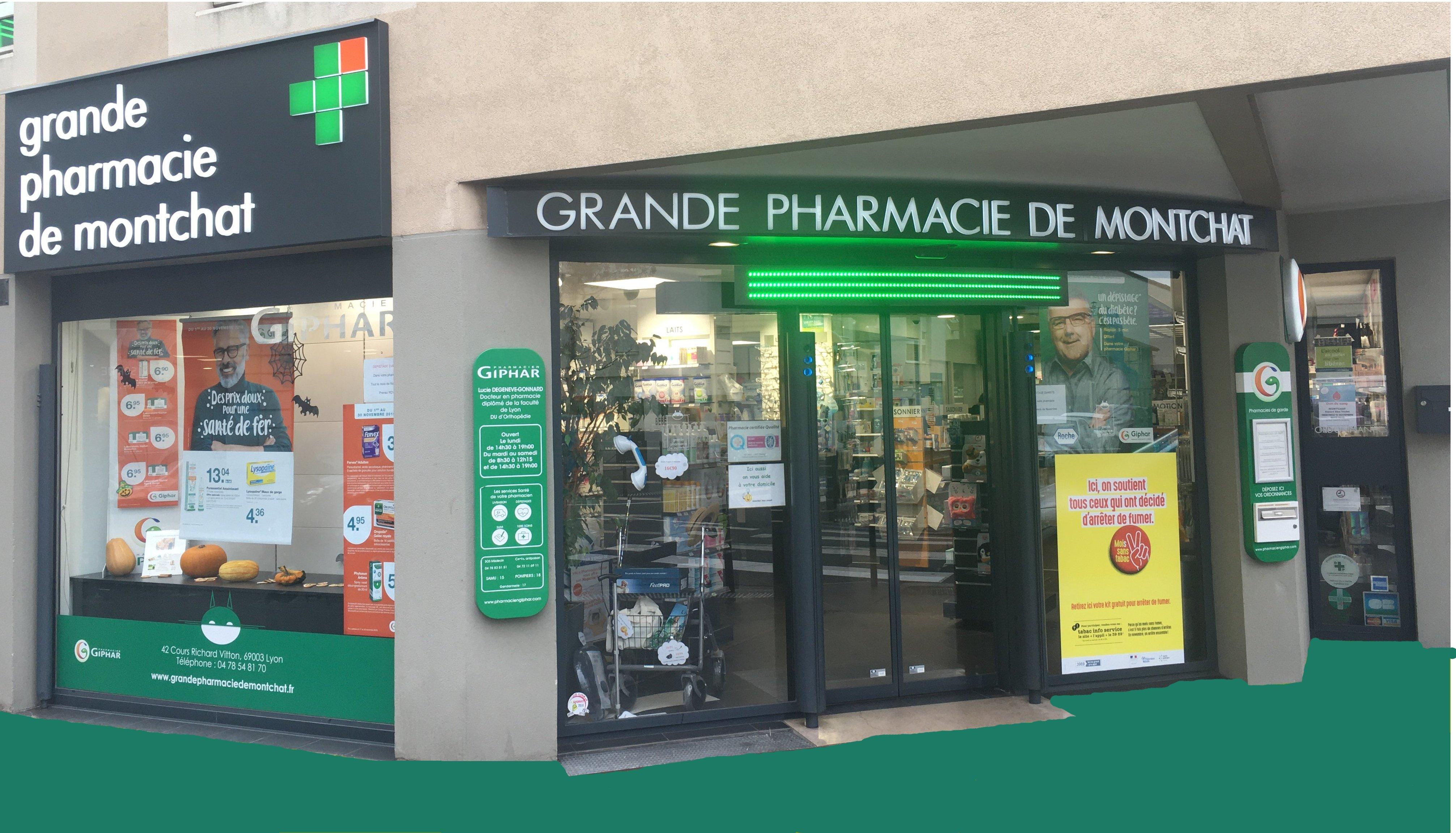 pharmacie avec borne carte vitale Carte vitale – Grande Pharmacie De Montchat